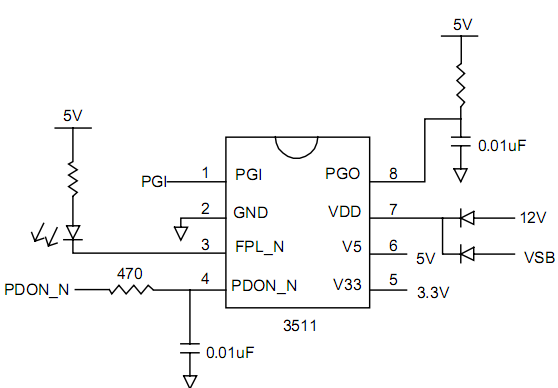 电路 电路图 电子 原理图 558_388