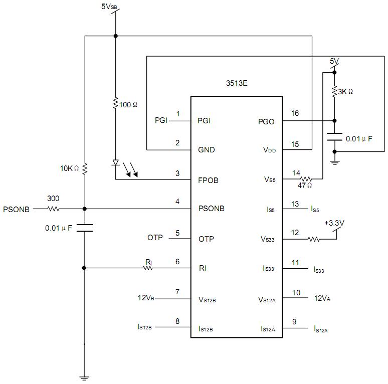 电路 电路图 电子 原理图 774_766