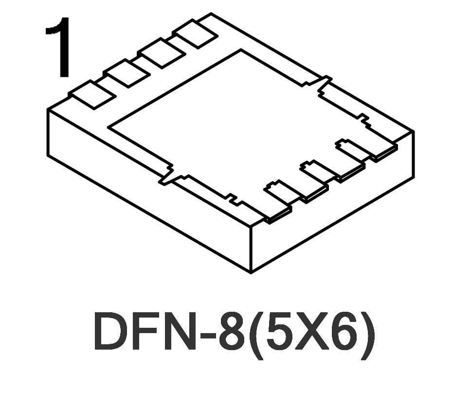 DFN-8(5x6)