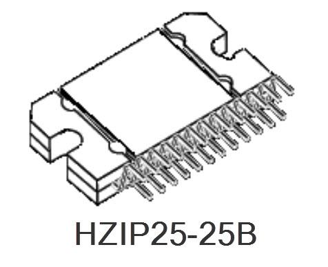 HZIP-25B