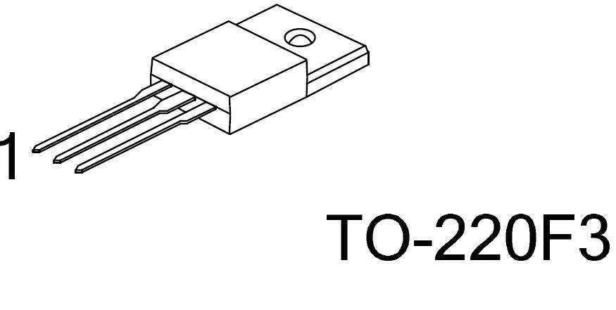 TO-220F3