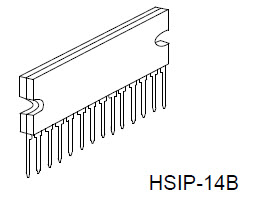 HSIP-14B