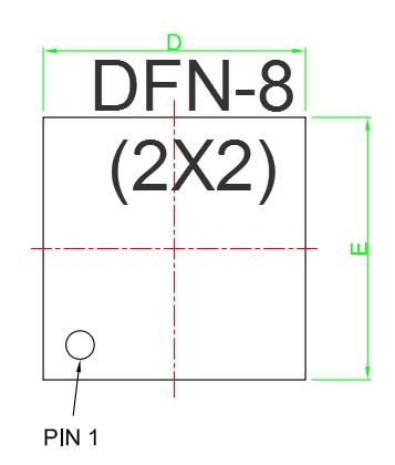 DFN-8(2X2)