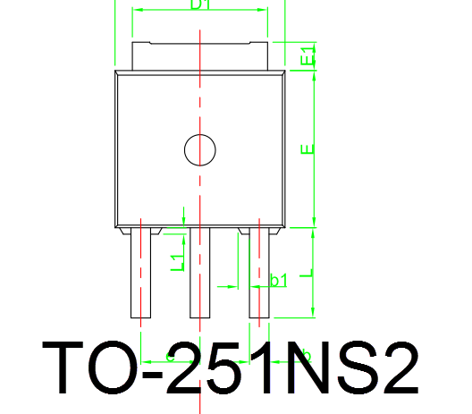 TO-251NS2